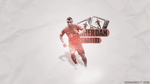 Xherdan Shaqiri Wallpaper by fisnikhalili