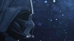 Vader by Betelgeuse7