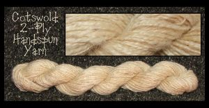 Cotswold 2-Ply by sej