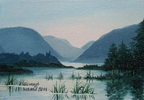 Glenveagh by worldIsee