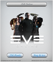 EVE Online - Icon by Crussong