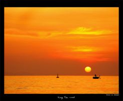 Vung Tau 2008 by redmaz