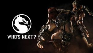 Mortal Kombat X - Ferra/Torr Wallpaper by heyPierce
