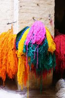 Wool of Colors.... by littleblackcloud91