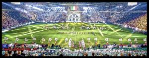 Juventus Stadium by pirp