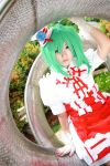 Macross Frontier - Twin Star Ranka by Xeno-Photography