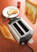 Toaster 3D by aXel-Redfield