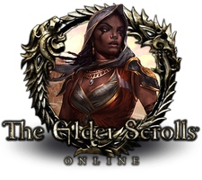 The Elder Scrolls : Online by xDarkArchangel