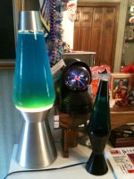 Mah Newest Lavalamp by PukingRainbow