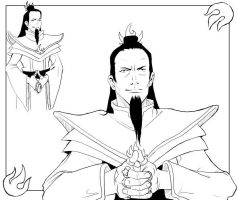 The Rings of Ozai_complete by DaCommissioner