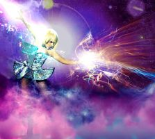 Power of Gaga by cezuh0425
