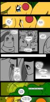 PMD - Team Amber - E2 - Part 6 by FoxxBrush