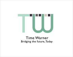 Time Warner Logo FIN by SeeMooreDesigns