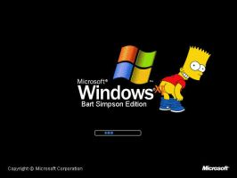 Windows XP Bart Edition by LordDiablo006