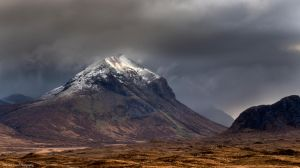 Marsco under cloud by LordLJCornellPhotos