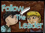 Follow The Leader Page 24 by LochCamaen