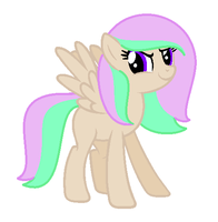 Pony Adopt 4 by MaddieAdopts