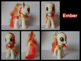 Ember by PonyPortal