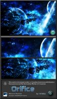 Orifice Wallpaper Pack by 878952