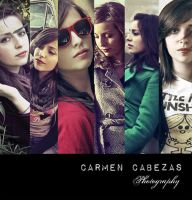 Carmen Cabezas Photography by krmenxa