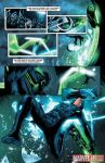 TRON BETRAYAL PREVIEW 1 by deemonproductions