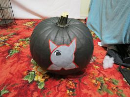 Jetix Pumpkin of 2013 by JetixRestored