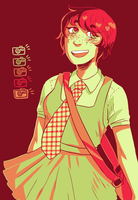 Mahiru Palette by GhostlyStatic