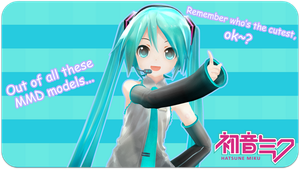 Miku says remember by Link-Pikachu