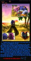 -comic- Dreaming of Love by AllesiaTheHedge
