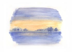 Watercolour 06 by Itherin
