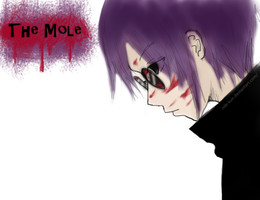 The Mole by Nile-kun
