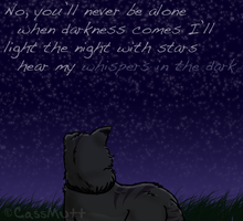 Whispers by CassMutt