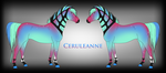 Ceruleanne by Drasayer