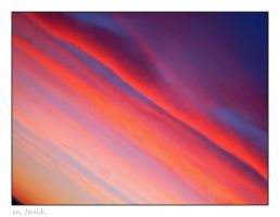 Candy Colored Sky by Villa-Chinchilla