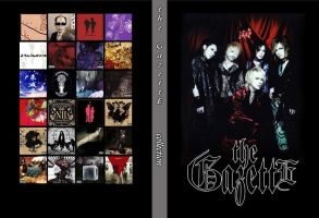 the GazettE collection by rhuday