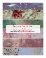 Texture Pack x 6 by hermyweasley