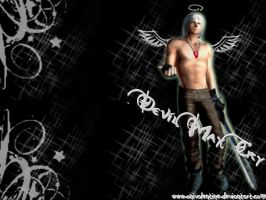 dante wallpaper by onivalentine