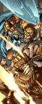 Fantastic Four ATTAK by MarteGracia