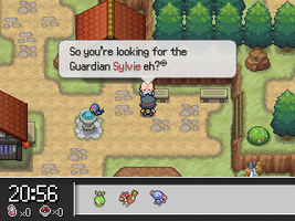 Where could she be? by CallMeGav