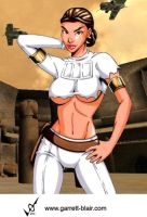 Padme by bg2k by Mythical-Mommy