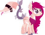 Plant Pony Auction: Closed by AdamsAdopts