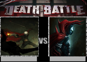 Death Battle Idea 64 by WeirdKev-27