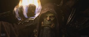 World of Warcraft: Legion Teaser Cinematic by ChungKan3D