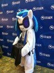 Otakon 2011 - DJ Pon-3 by TailsandCream