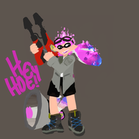 Inkling by wrensw