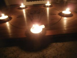 My First Satanic Ritual 4 by Jt30799