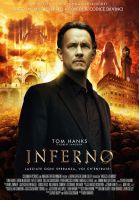 Dan Brown's INFERNO - Fan Cinematic Poster by HogwartSite