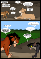 The lion king prequel page 89 by Gemini30