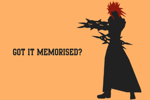 Axel Background~ by Goobster180