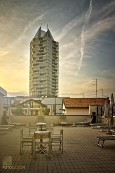Jesolo Tower by time4pictures